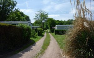 Camping Le Picardy - mobil-home